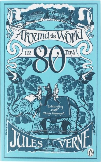 around the world in Eighty Days 2